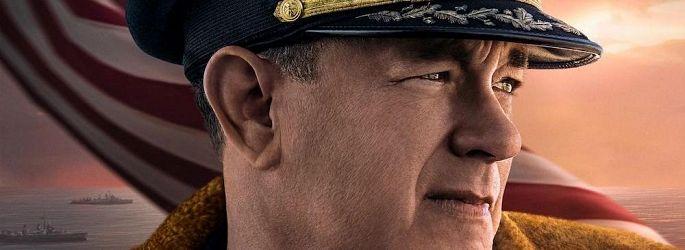 """Kursänderung: Tom Hanks steuert """"Greyhound"""" zu Apple TV+"""