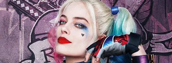 """Birds of Prey"": Harley Quinns Spin-off hat eine Drehbuchautorin"