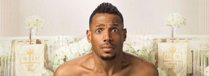 """Marlon Wayans zieht blank: Neuer """"Naked""""-Trailer von Netflix"""