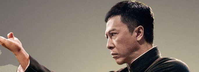 """Noch mal reingehauen! Donnie Yen kündigt """"Ip Man 4"""" an"""