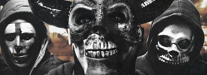 """""""The Purge 4"""" behandelt die erste Purge-Nacht - Casting im Gange"""