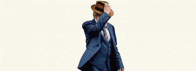 """Extended Preview: Robert Redford ist """"Ein Gauner & Gentleman"""""""