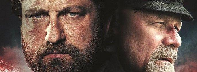 """""""The Vanishing""""-Trailer: Leuchtturm-Thriller mit Gerard Butler"""