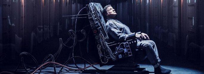 """Er ist zurück: Sly im ersten Trailer zu """"Escape Plan 2 - Hades""""!"""