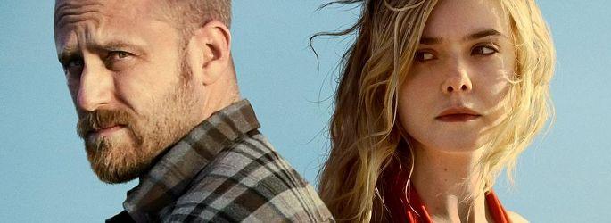"""Im """"Galveston""""-Trailer: Duo Foster/Fanning sorgt für Spannung"""