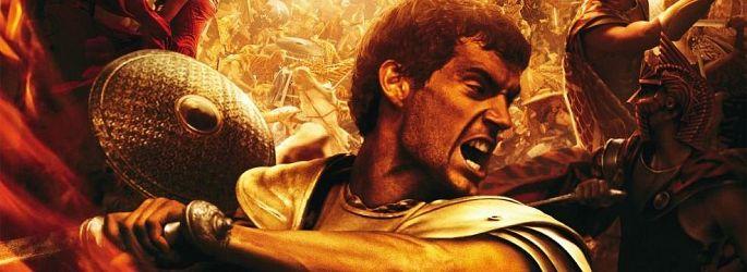 """Olymp bebt: Mit """"Krieg der Götter 2"""" kann es noch was werden"""