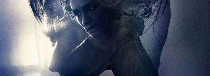 Creepy Typen: Thriller-Trailer mit Sophie Turner & David Tennant