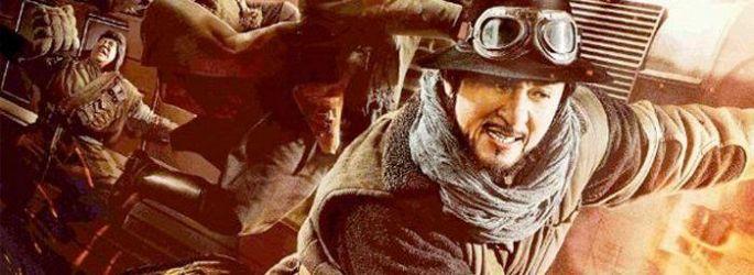 "Explosive Zugfahrt: Jackie Chans ""Railroad Tigers"" im US-Trailer"