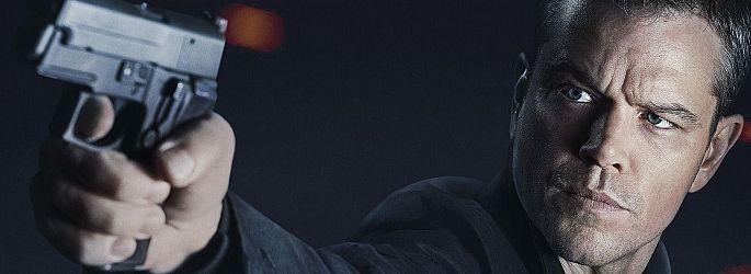 """""""Bourne 6"""" sehr wahrscheinlich, """"Das Bourne Vermächtnis 2"""" weniger"""