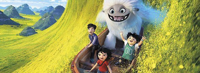 """Yetizähmen leicht gemacht: """"Everest""""-Trailer durchaus magisch"""