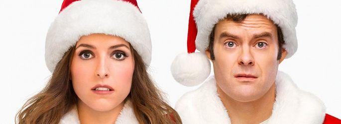 """Von der D23: """"Noelle""""-Trailer mit Anna Kendrick & Bill Hader"""