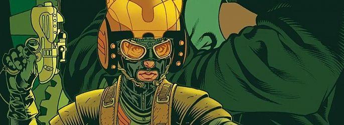 "Mit Oscar Isaac! Superhelden-Comic ""Ex Machina"" soll ins Kino"