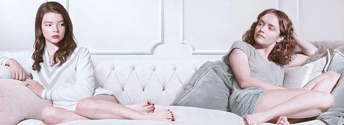 """Eiskalte Girls: Neuer Trailer zu """"Thoroughbreds"""" teilt kräftig aus"""