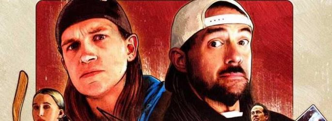 "Kevin Smith scoutet für ""Jay and Silent Bob Reboot"" - Kein ""Dogma 2""!"
