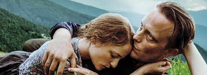 """Ein typischer Malick: Trailer offenbart """"Ein verborgenes Leben"""""""
