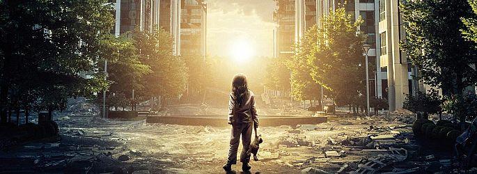 """Vernichtende Träume: Erster """"Extinction""""-Trailer verspricht Sci-Fi-Thrill"""