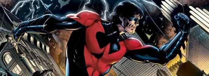 "Trotz ""D&D"" & Whedon: Chris McKay steht voll zu ""Nightwing"""