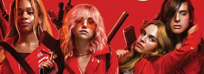 "Red-Band-Trailer zu ""Assassination Nation"" stürzen uns ins Chaos"