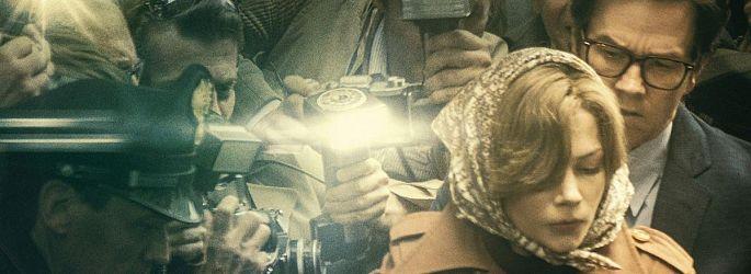 """Geld statt Herz: Erster Trailer zu Ridley Scotts """"All the Money in the World"""""""