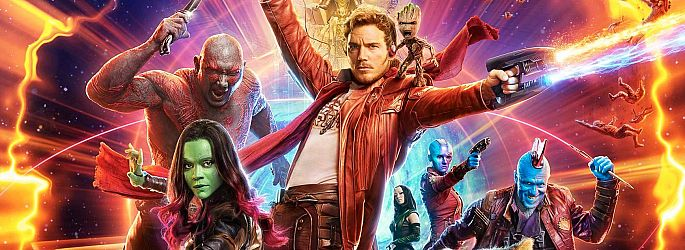 """Guardians of the Galaxy Vol. 3"" setzt auf Rocket - kein ""Vol. 4""!"