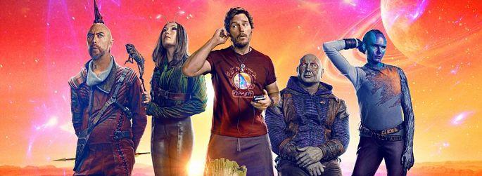 "Tot ist tot! James Gunns Machtwort für ""Guardians of the Galaxy"""