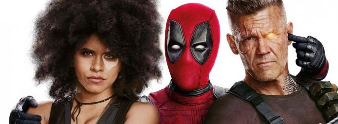 """Lebenszeichen von """"Deadpool 3"""": Dreh noch vor Disney-Übernahme?"""