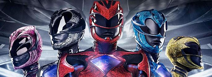 "Hasbro kauft die ""Power Rangers"" - ab ins Cinematic Universe?"