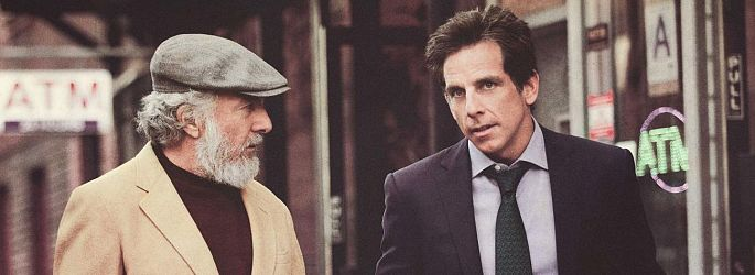 "Sandler, Stiller, Hoffman: ""The Meyerowitz Stories""-Trailer von Netflix"