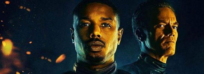 """Heiße Sci-Fi-Vision: HBOs feuriger neuer """"Fahrenheit 451""""-Trailer"""
