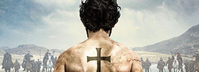 """""""Pilgrimage""""-Trailer: Ultrabrutal mit Marvel-Stars durchs Mittelalter"""
