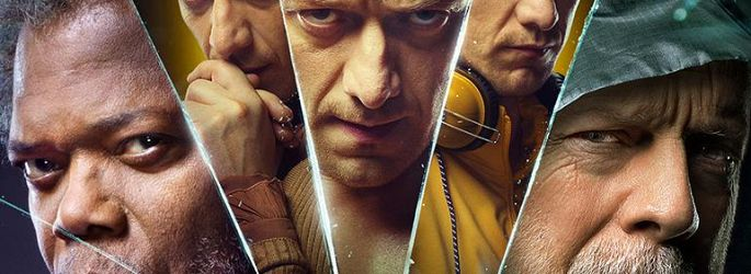 """Split"" meets ""Unbreakable"": Hier ist der neue ""Glass""-Trailer!"