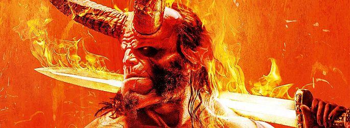 """Milla Jovovich macht """"Hellboy"""" die Hölle heiß - Titel & B.P.R.D. bestätigt"""