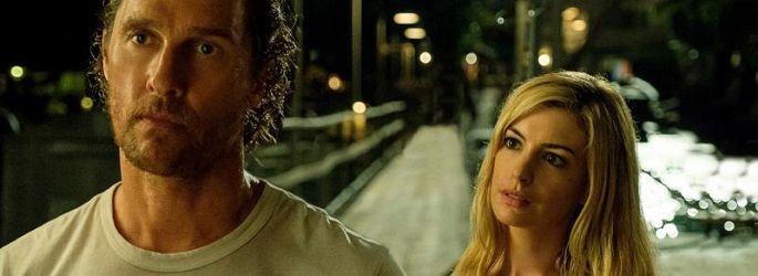 """McConaughey und Hathaway wiedervereint auf erstem """"Serenity""""-Foto"""