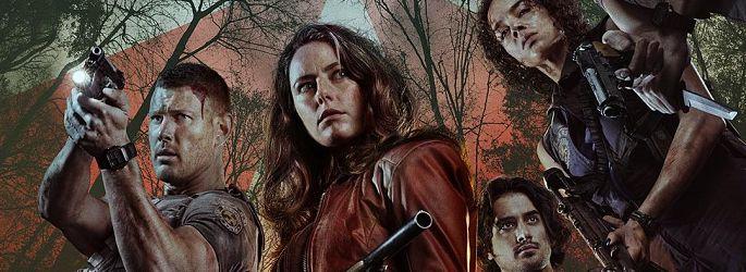 """""""Resident Evil""""-Reboot überrascht Milla Jovovich - Mehr Action?"""