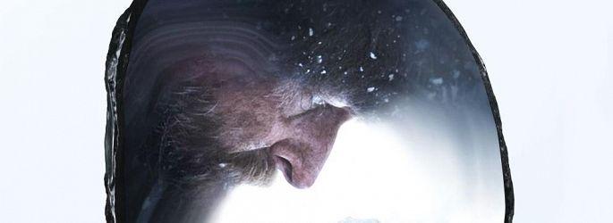 """Ötzi-Film bekommt Trailer: Jürgen Vogel ist """"Der Mann aus dem Eis"""""""