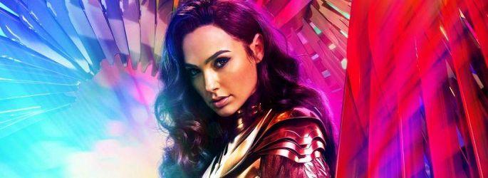 """Na wunderbar: """"Wonder Woman 2""""-Setting und -Drehstart bekannt"""
