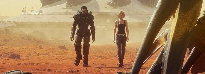 "Voller Bugs: Neuer Trailer zu ""Starship Troopers - Traitor of Mars"""