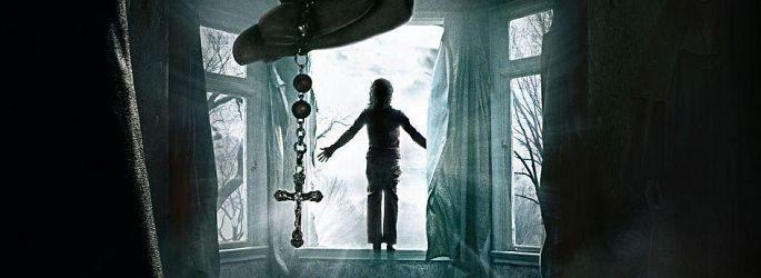 """""""Conjuring 3"""" wird nicht überstürzt, """"The Crooked Man"""" märchenhaft?"""
