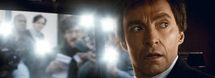 "Hugh Jackman for President: Im ersten ""The Front Runner""-Trailer"