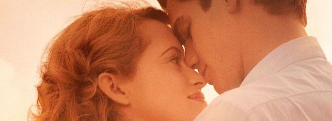"""Andy Serkis gibt Regiedebüt: """"Breathe""""-Trailer mit Andrew Garfield"""