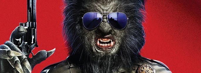 """Er heult wieder das Gesetz an: Neuer """"Another WolfCop""""-Trailer"""