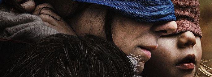 """Augen zu und durch: Sandra Bullock im neuen """"Bird Box""""-Trailer"""