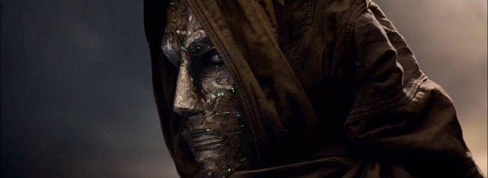 "Cap hat's vorgemacht: ""Doctor Doom""-Film soll Politthriller werden"
