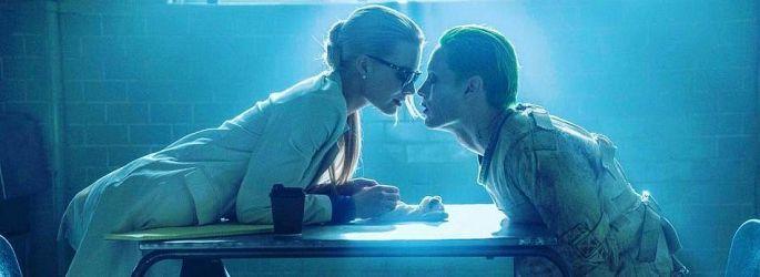 """Bad Santa""-Style: ""Joker & Harley Quinn"" haben noch gut lachen"