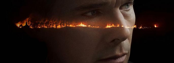 "Trailer: Ethan Hawke in ""First Reformed"", Martin Freeman in ""Cargo"""