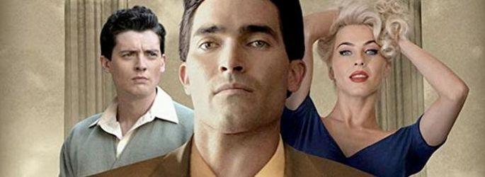 """Fake-Arnie inklusive: """"Bigger""""-Trailer lässt die Muskeln spielen"""