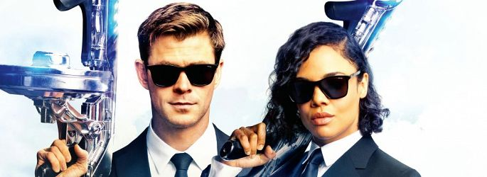 "Erstes ""Men in Black - International""-Bild von Chris Hemsworth"