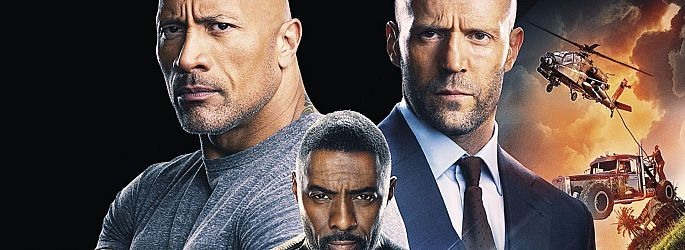 """Hobbs and Shaw"" auf ""Jungle Cruise"": The Rock teast nächste Filme"