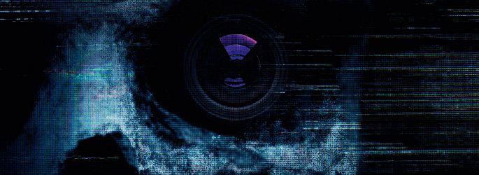 """Das gibt einen Jump-Scare: """"Unknown User 2"""" wohl heimlich gefilmt"""