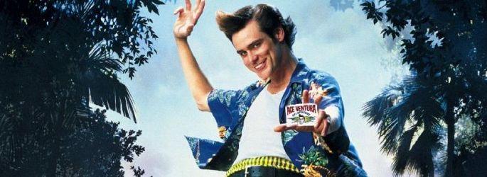 """Tierisch: Reboots von """"Ace Ventura"""", """"Indianer von Cleveland"""" u.a.!"""